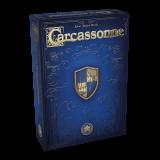 Carcassonne 20 Jahre Jubiläumsedition