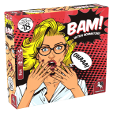 Bam! - Ultra schmutzig