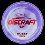 Discraft Buzzz ESP-Line Paul McBeth Signature Series