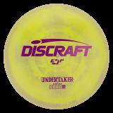 Discraft Undertaker ESP-Line