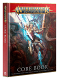 Age of Sigmar Core Book Englisch