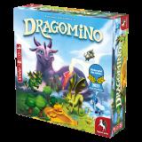 Dragomino, Kinderspiel des Jahres 2021