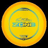 Discraft Zone Z-Line Paul McBeth Signature
