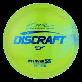 Discraft Avenger SS ESP-Line Paul McBeth Signature