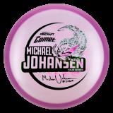 Discraft Comet Michael Johansen Tour Series