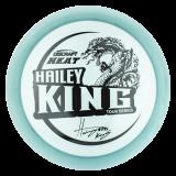 Discraft Heat Hailey King Tour Series