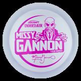 Discraft Undertaker Missy Gannon Tour Series