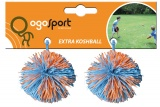 Ogo Sport Ersatzbälle, 2er Pack