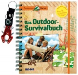 Expedition Natur Outdoor Survivalbook