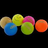 Zielkugeln 6er Pack farbig fluoreszierend