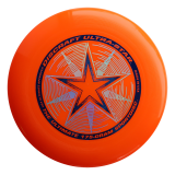 Discraft Ultra Star 175g Orange