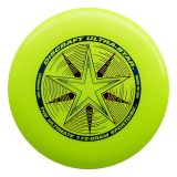 Discraft Ultra Star 175g Yellow