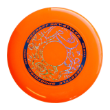 Discraft Sky Styler 160g Orange