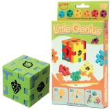 Happy Cube Little Genius 6er-Pack