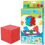 Happy Cube Happy Cube 6er-Pack