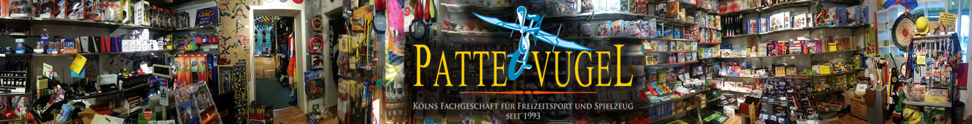 Pattevugel